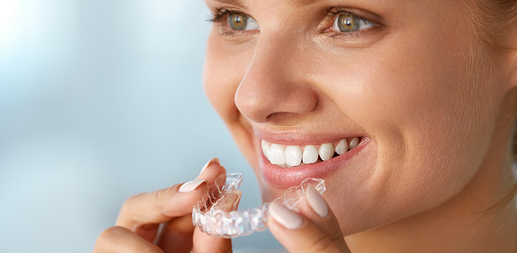 Invisalign® Pinner Green Dental